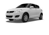 Maruti Suzuki Swift Diesel LDI BS IV