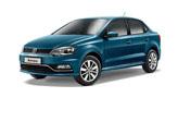 Volkswagen Ameo Diesel 1.5 COMFORTLINE AT DSL